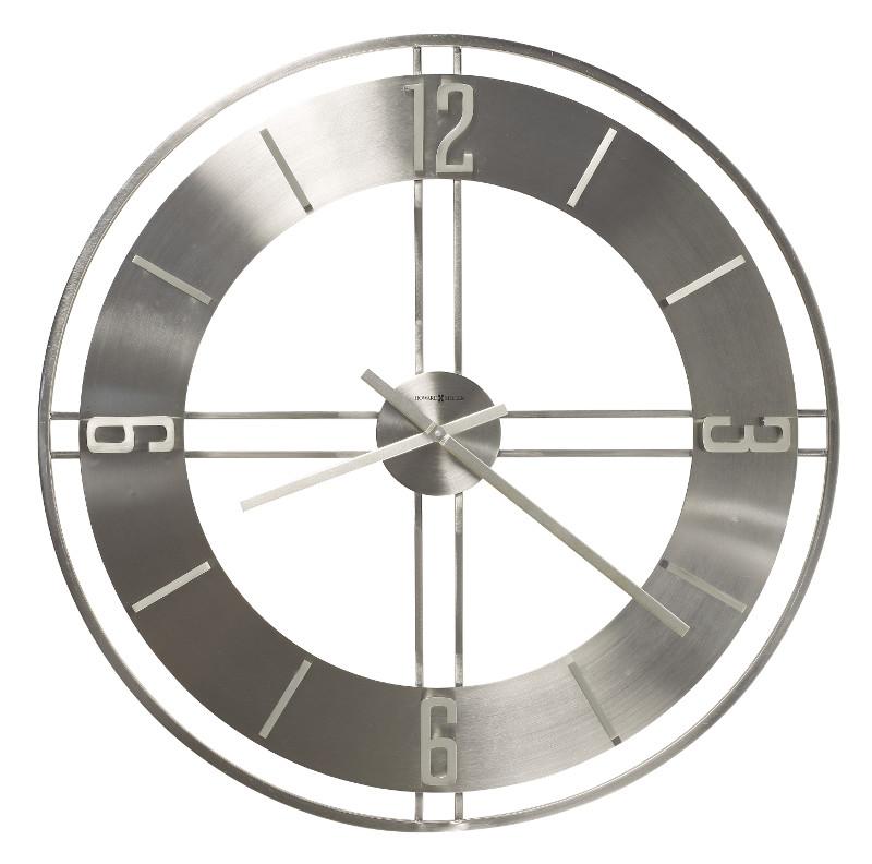 Howard Miller Suburban Clock In Berea Ohio Since 1953